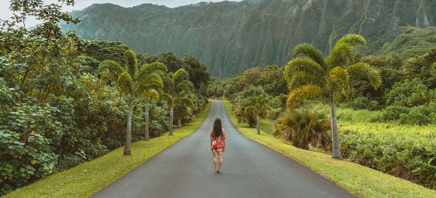 Mis Vacaciones en Hawaii