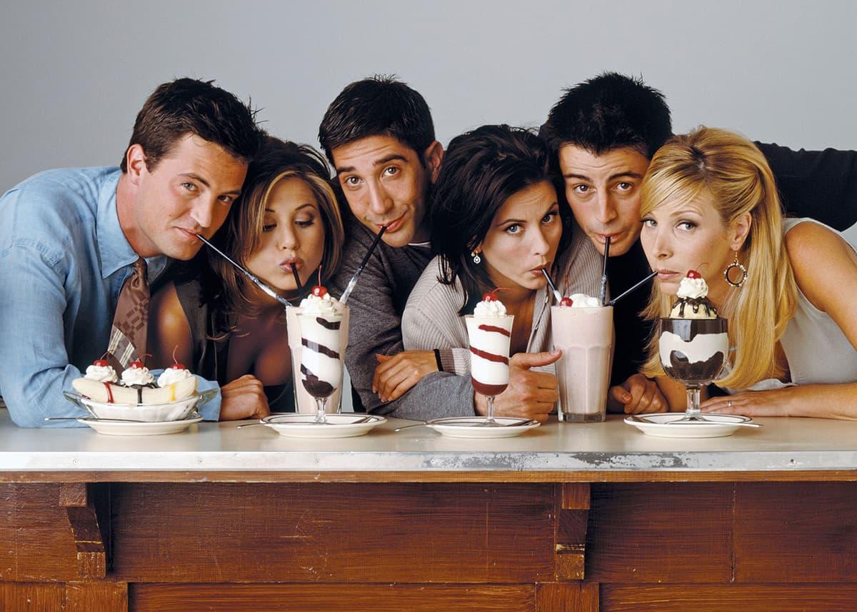 Los 5 Mejores Programas televisión en USA para ver