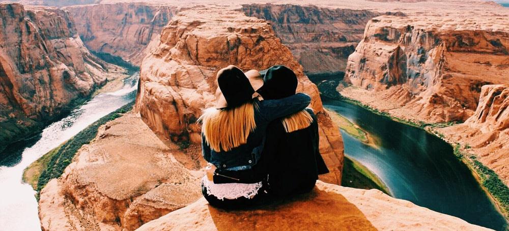 10 Destinos Naturales Increíbles en USA