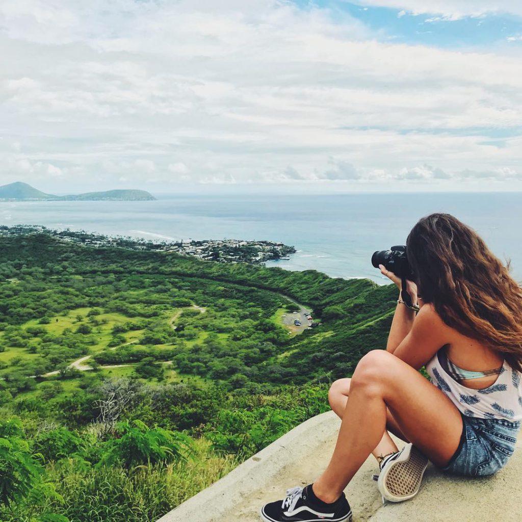 Los 10 lugares más instagrameados en EEUU